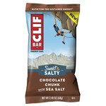 Clif Clif Sweet and Salty Bar - Chocolate Chunk