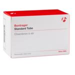Bontrager Bontrager Standard Tube 24X1.5-2.125 Schrader Valve