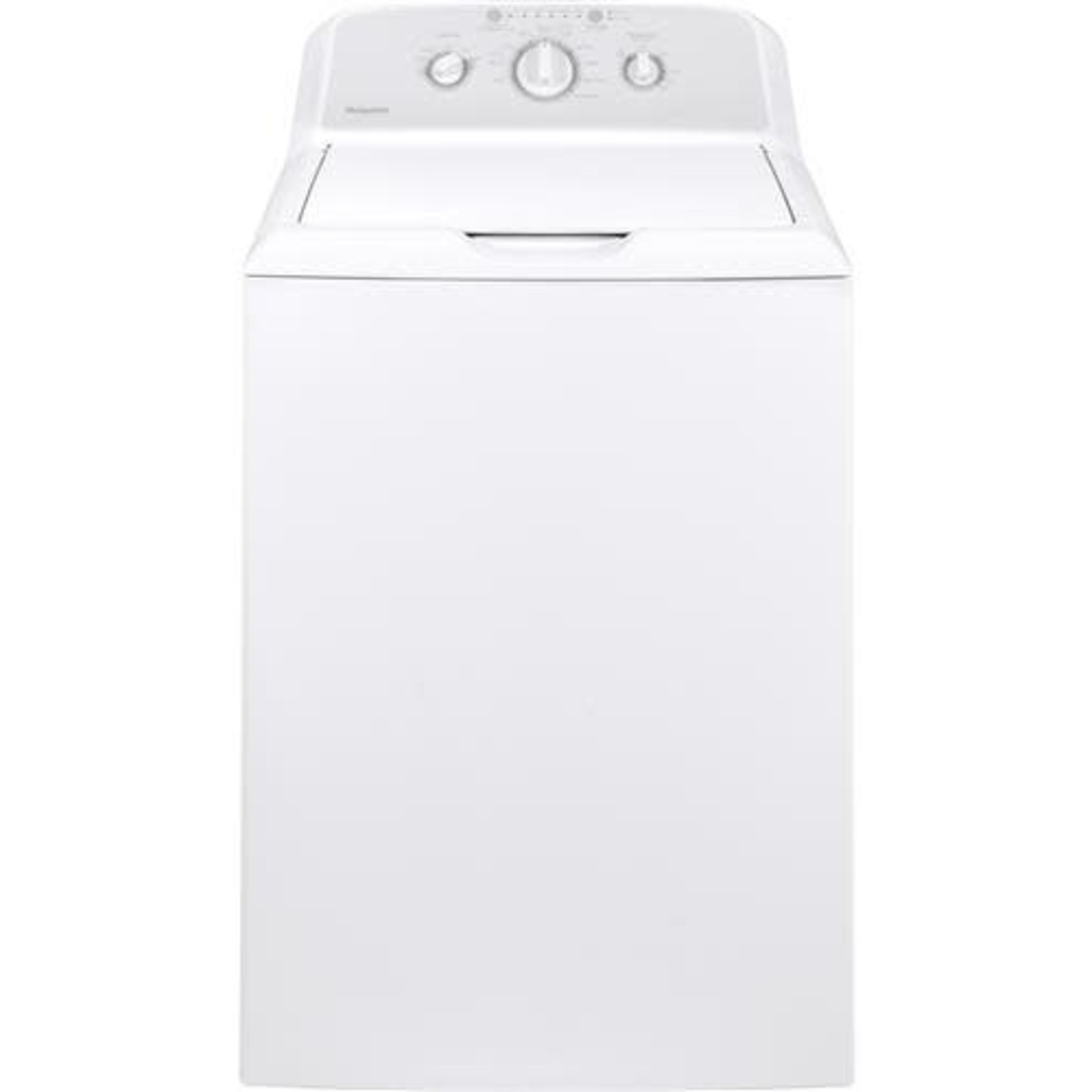 HotPoint 3.8 Cu Ft. Washer