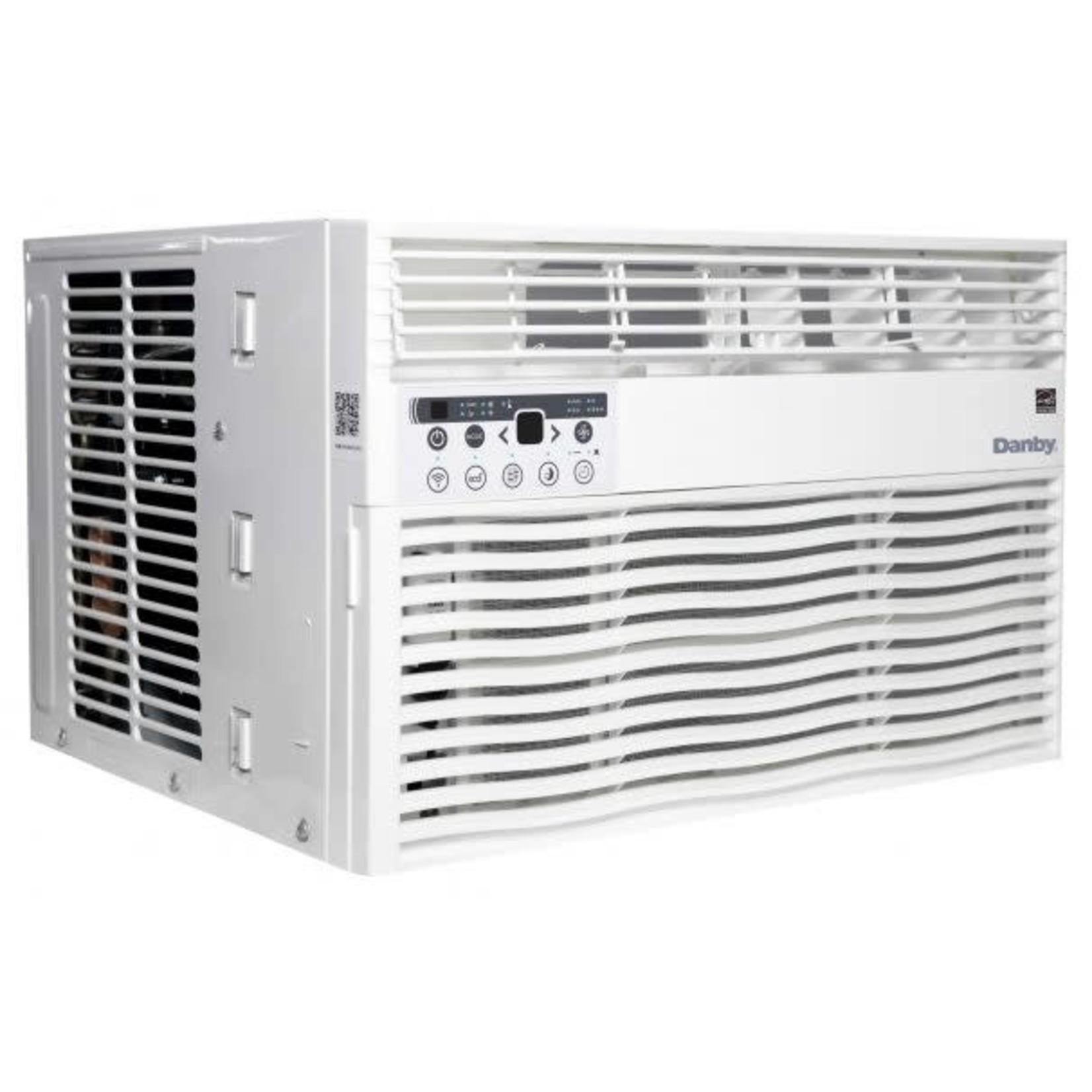 DANBY Danby 12,000 BTU Window Air Conditioner