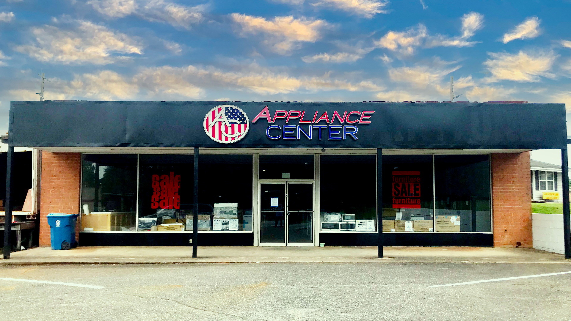 Appliance Center Of Forest City