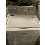 Maytag TOPLOAD WASHER WITH THE DEEP WATER WASH OPTION AND POWER WASH CYCLE4.2 CU.FT.