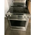 Kitchen Aid kitchen aid stove
