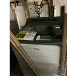 Whirlpool 4.7 CU.FT. TOPLOAD WASHER WITH PRETREAT STATION