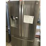 Kenmore Kenmore 3door refrigerator