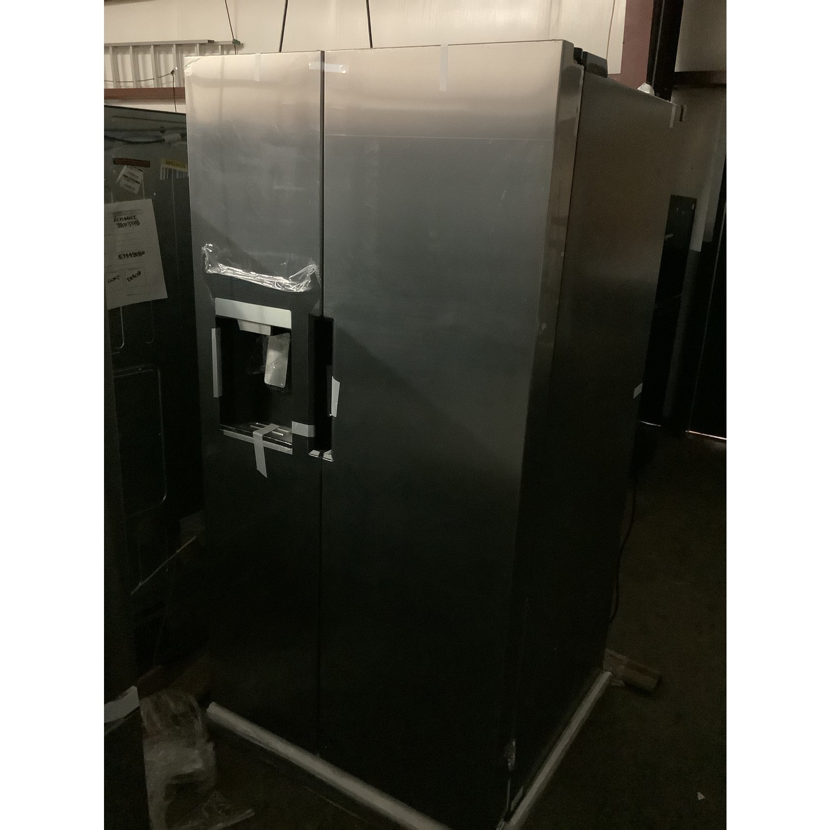 MIDEA Midea refrigerator