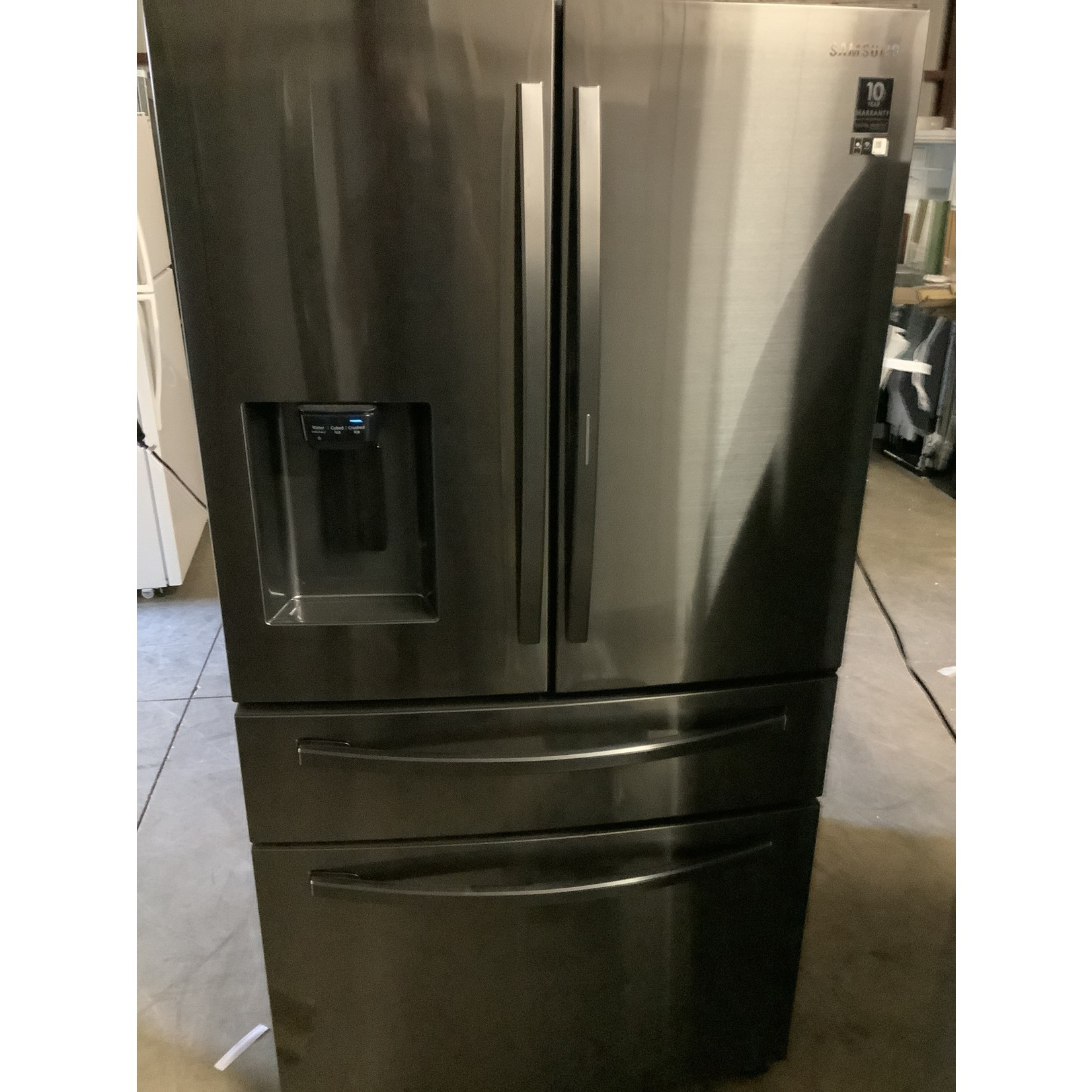 Samsung Samsung 4door  refrigerator