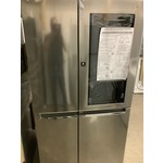 LG Lg sxs refrigerator