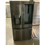 LG Lg 3door refrigerator