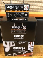 Orange Orange Micro Dark