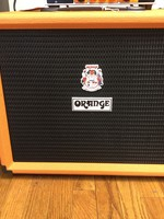Orange Orange OBC112 Bass Cab