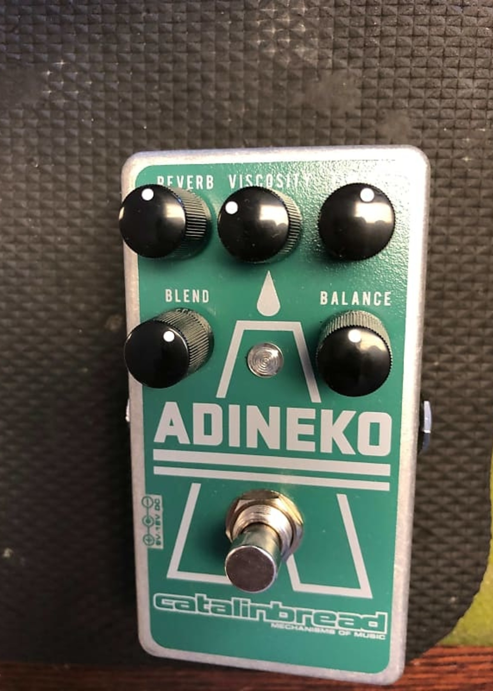 Catalinbread Catalinbread Adineko Vibrato Echo