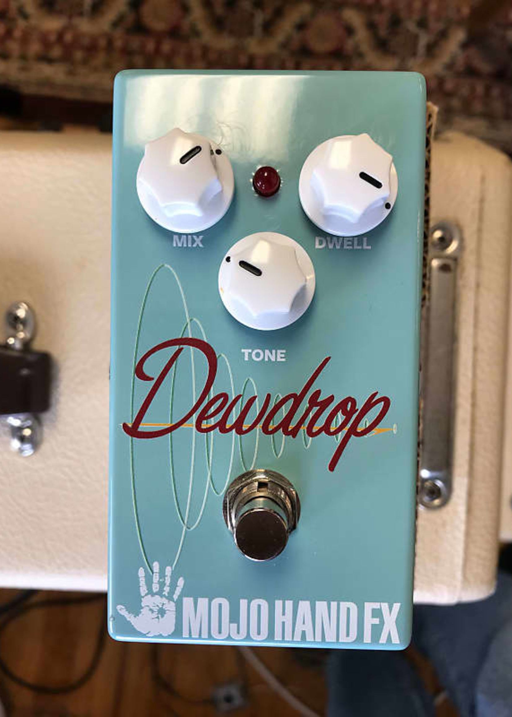 Mojo Hand Dewdrop (used)