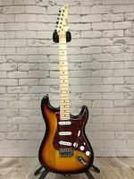 Nashville Gutiar Works Nashville Guitar Works NGW135SB S Style M