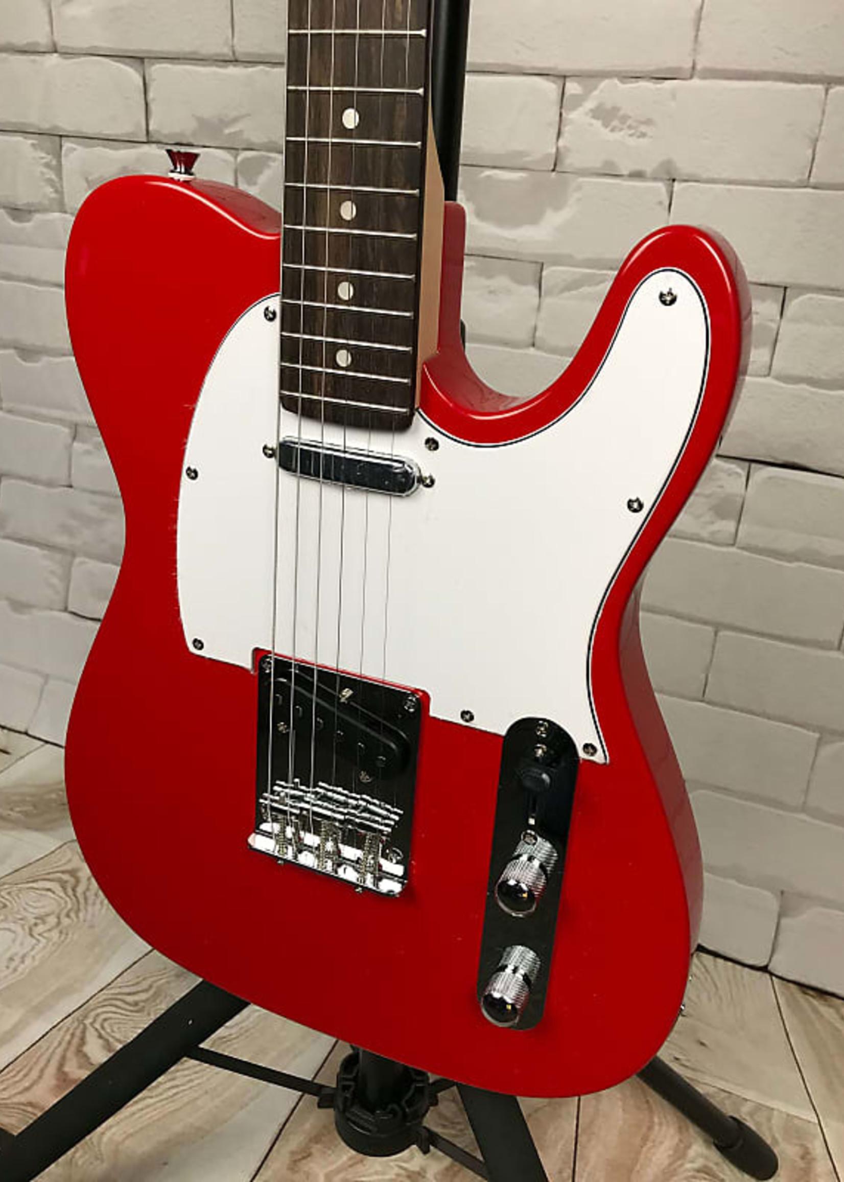 Nashville Gutiar Works Nashville Guitar Works NGW120RD T Style R