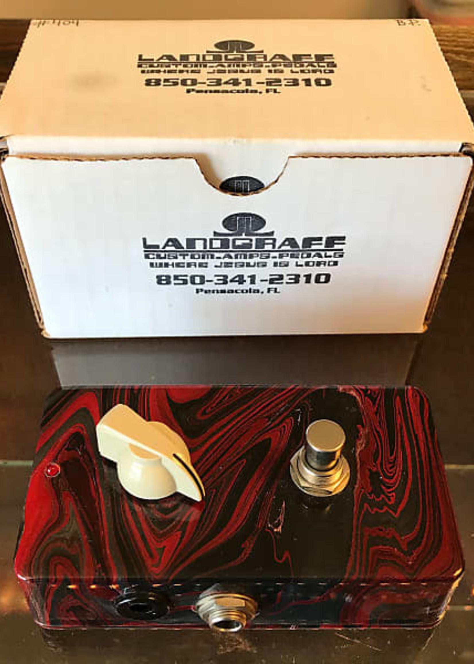 Landgraff Clean Boost (con)