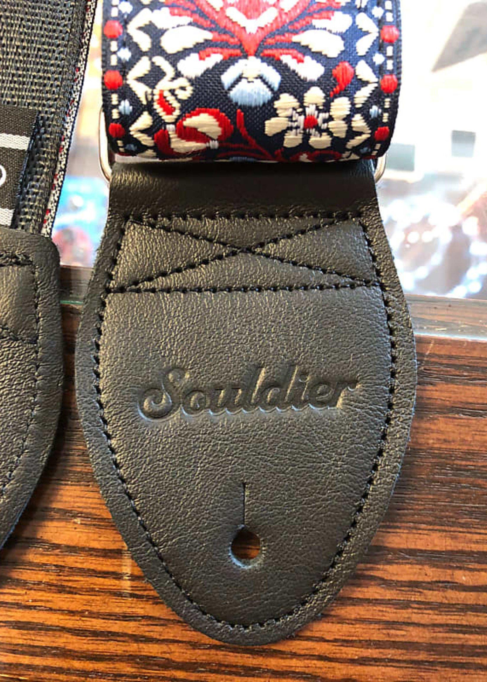 Souldier Souldier Hendrix Black