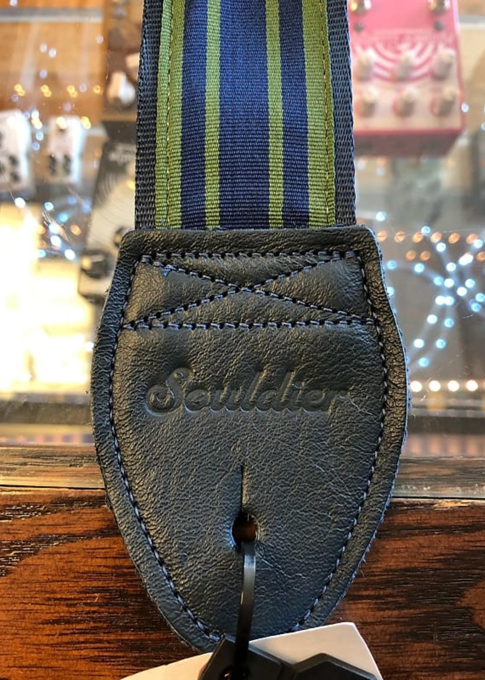 Souldier Souldier Shelby Stripe NV/FG