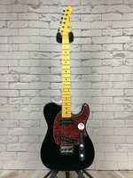 G&L Guitars G&L Asat Special Gloss Black