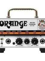 Orange Orange Micro Terror Head