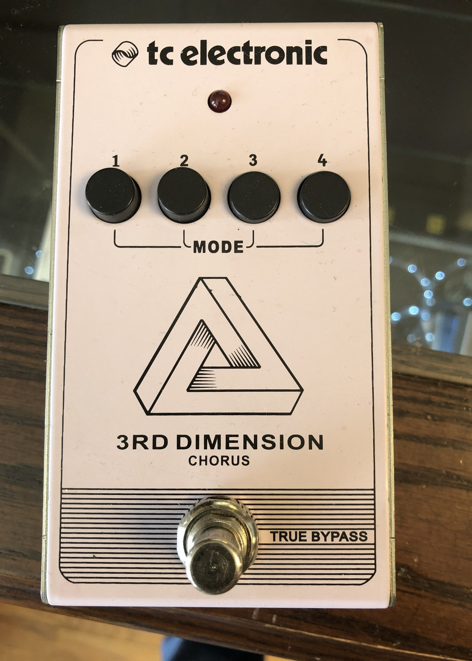 TC Electronic 3RD Dimension (used)