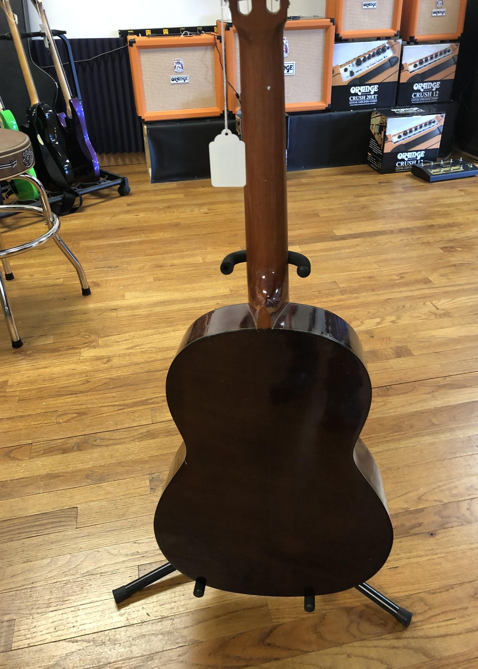 YAMAHA Yamaha G-60-A 70's Classical Guitar