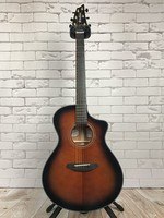 Breedlove Performer Concert Bourbon CE used