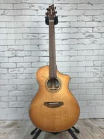 Breedlove Signature Concert CE Copper used