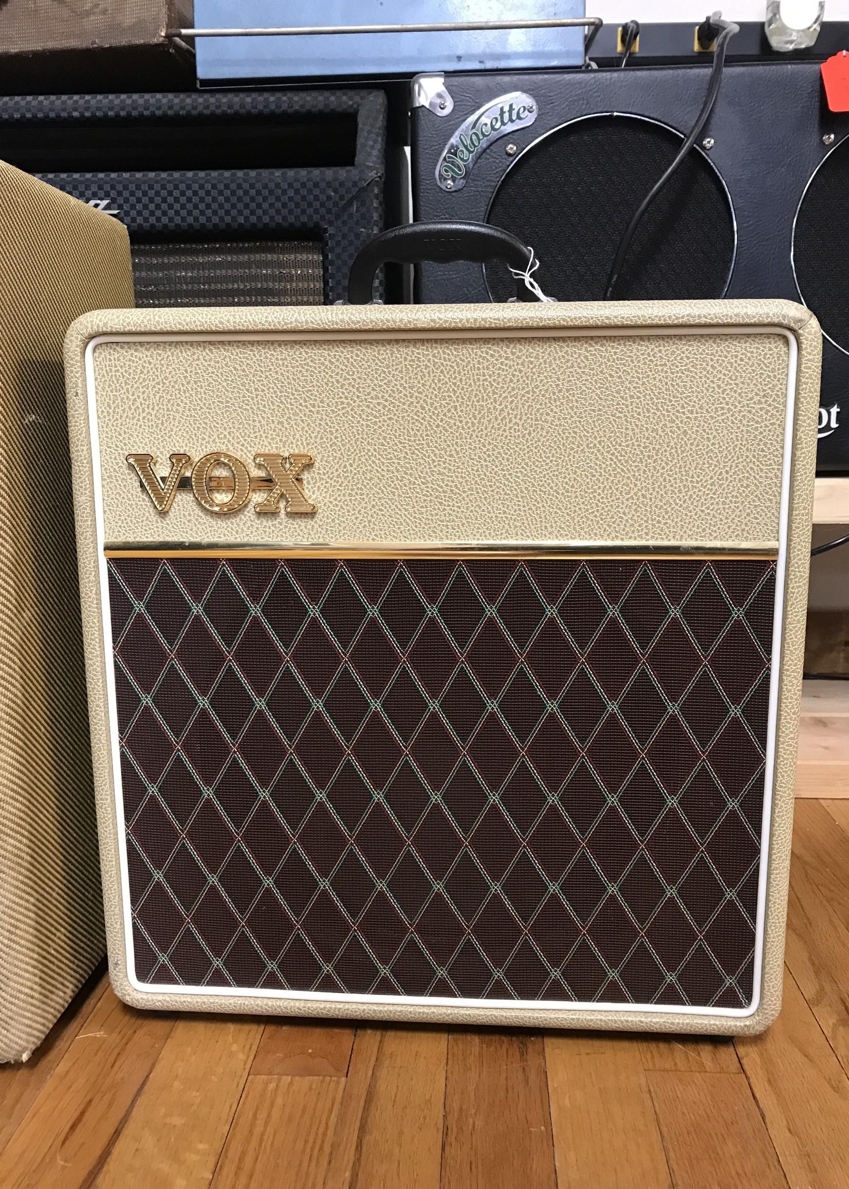 Vox AC4 (con) gc