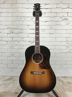 Gibson Advanced Jumbo-JR 2005 with LR Baggs(con)