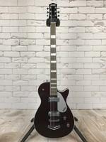 Gretsch G5260 Baritone Dark Cherry Metallic