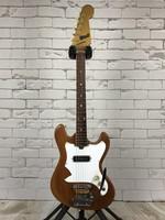 Concert vintage electric guitar (used)