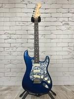 Fender  MIM Stratocaster with Upgrades Gator Bag MW (con)
