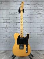 Fender 52 Reissue Tele (con) DG