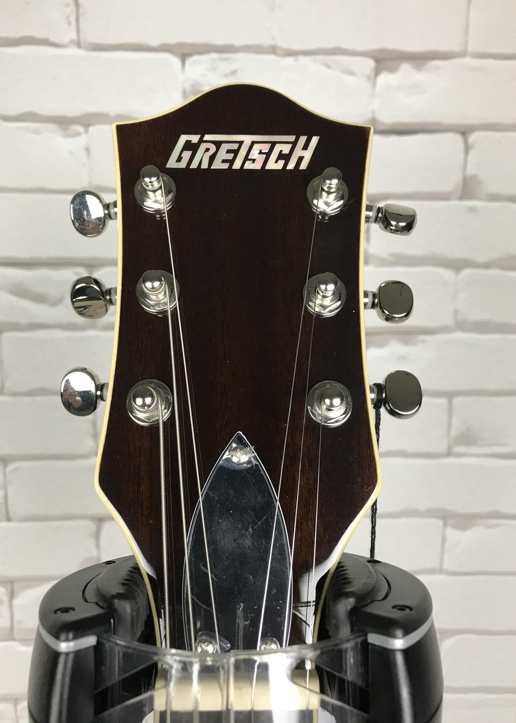 Gretsch Gretsch G5622T Barrel Burst