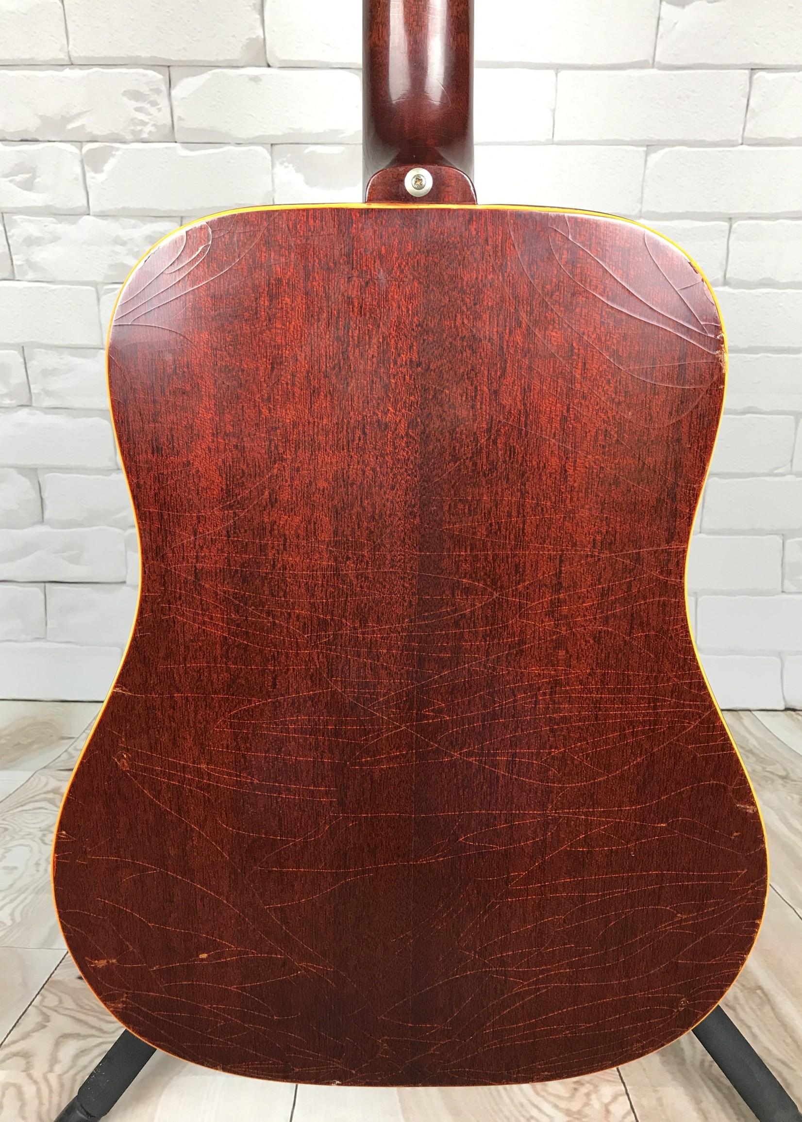 Gibson B-45-12 1967 (con) AH