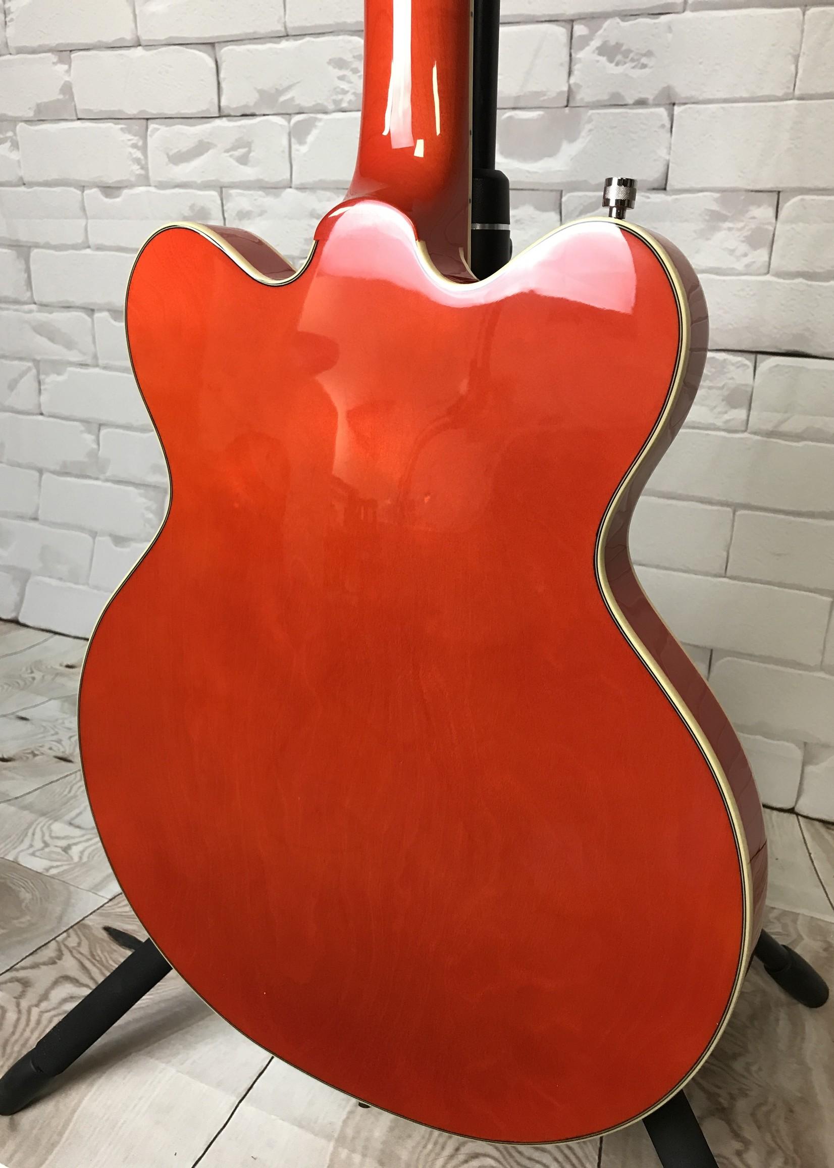 Gretsch Gretsch G5622T Orange Stain