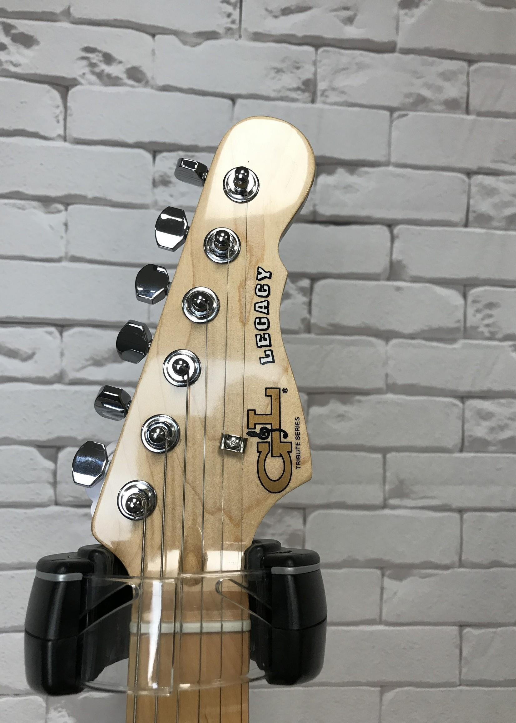 G&L Guitars G&L Legacy Tribute Natural