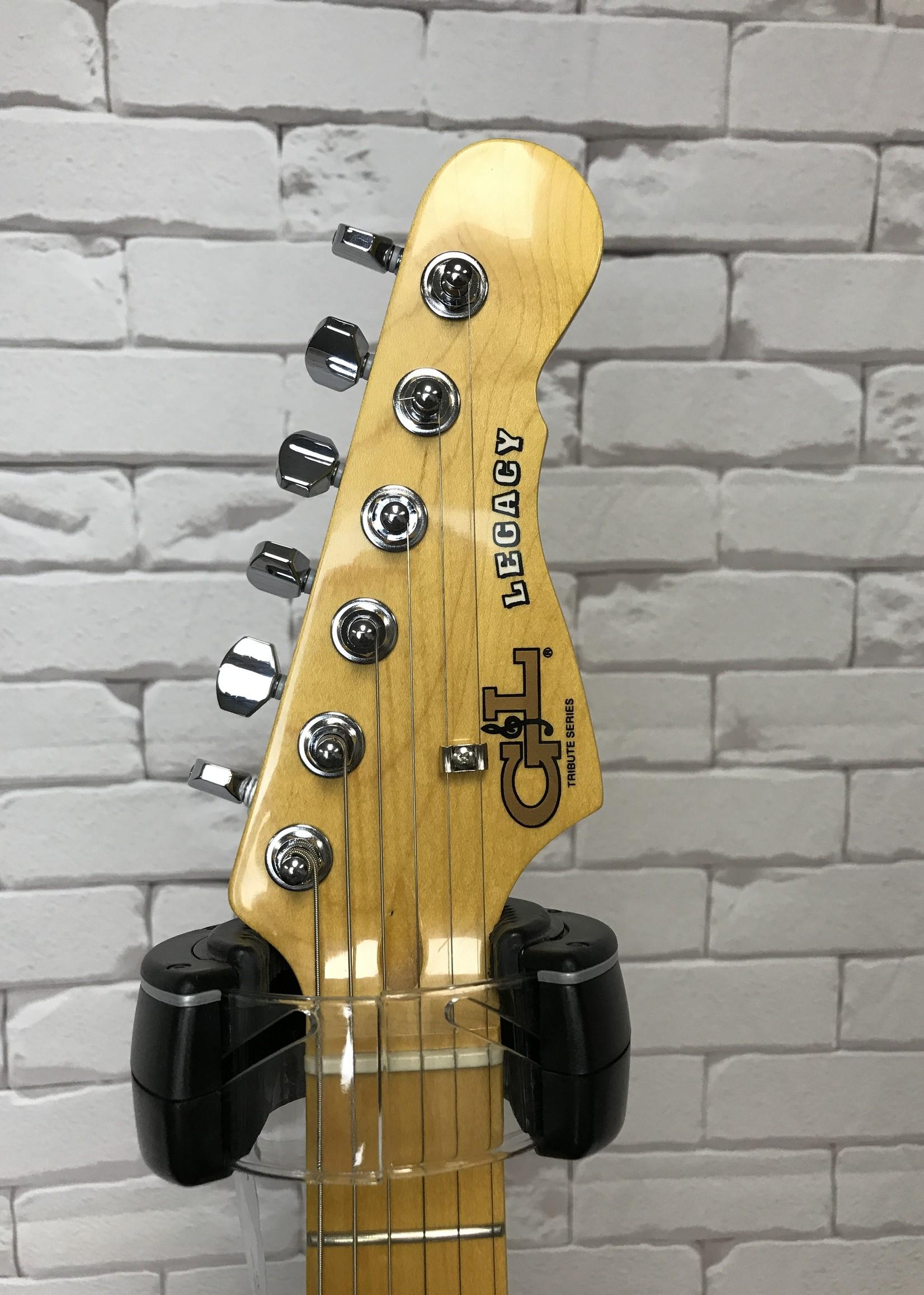 G&L Guitars G&L Legacy Black  Tribute