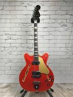 1967 Fender Coronado II w/Case Con. J.O.