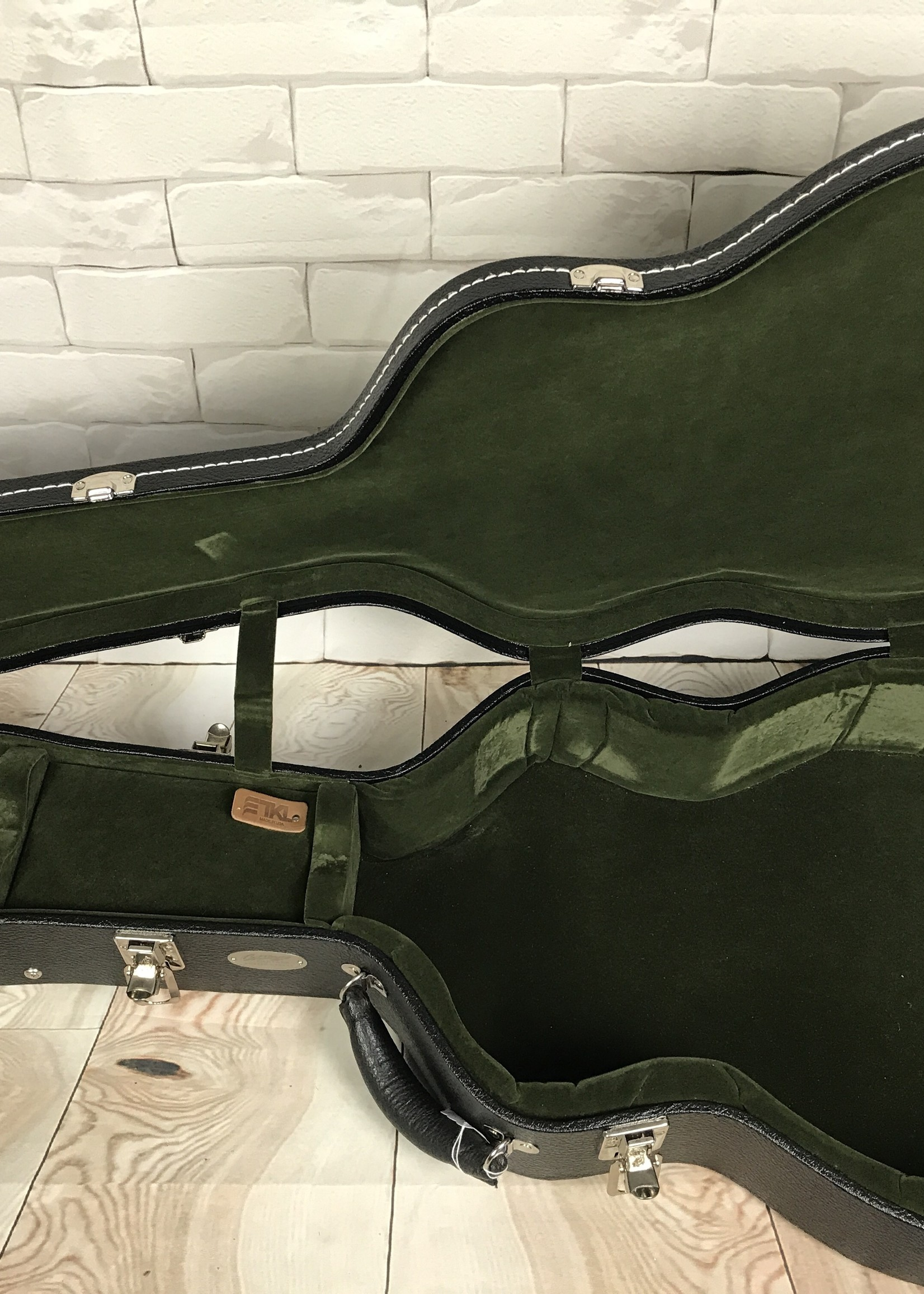 Collings Collings OM2HG VAR (con) RM