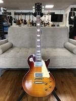 Gibson LP R8 Knofler burst (con) JR