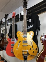 G5622T Electromatic Center Block Double-Cut with Bigsby Speyside