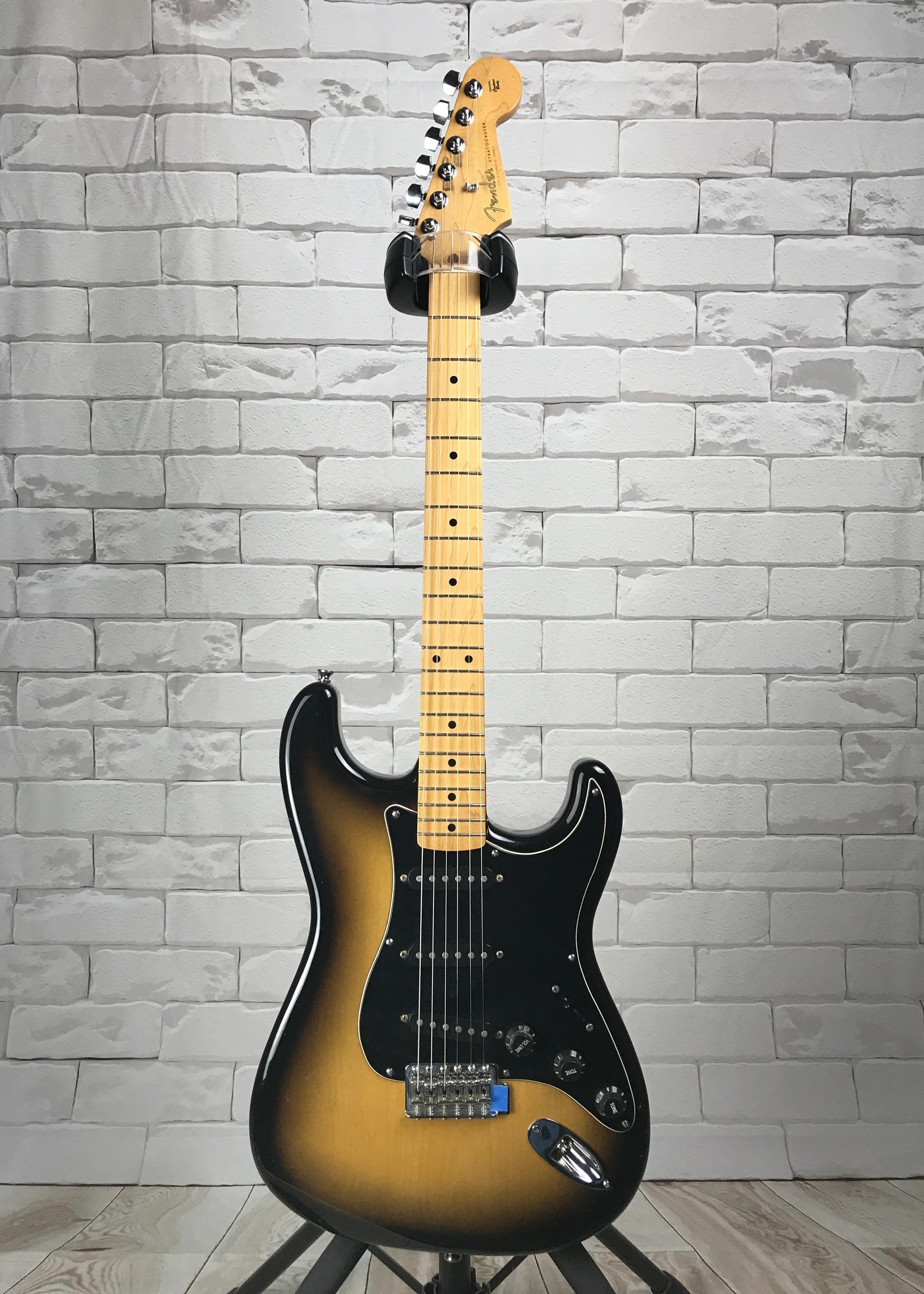 Fender stratocaster MIM/MIJ (con)  KQ