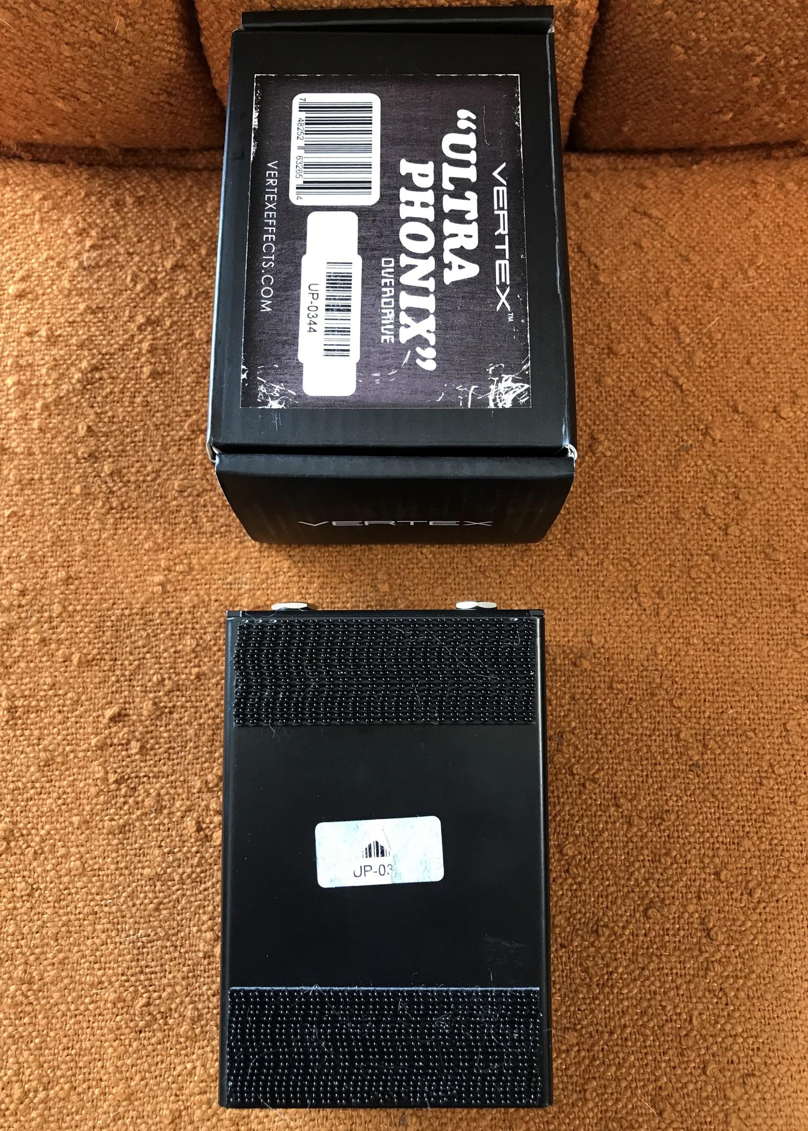Vertex Ultra Phonix used Con SW