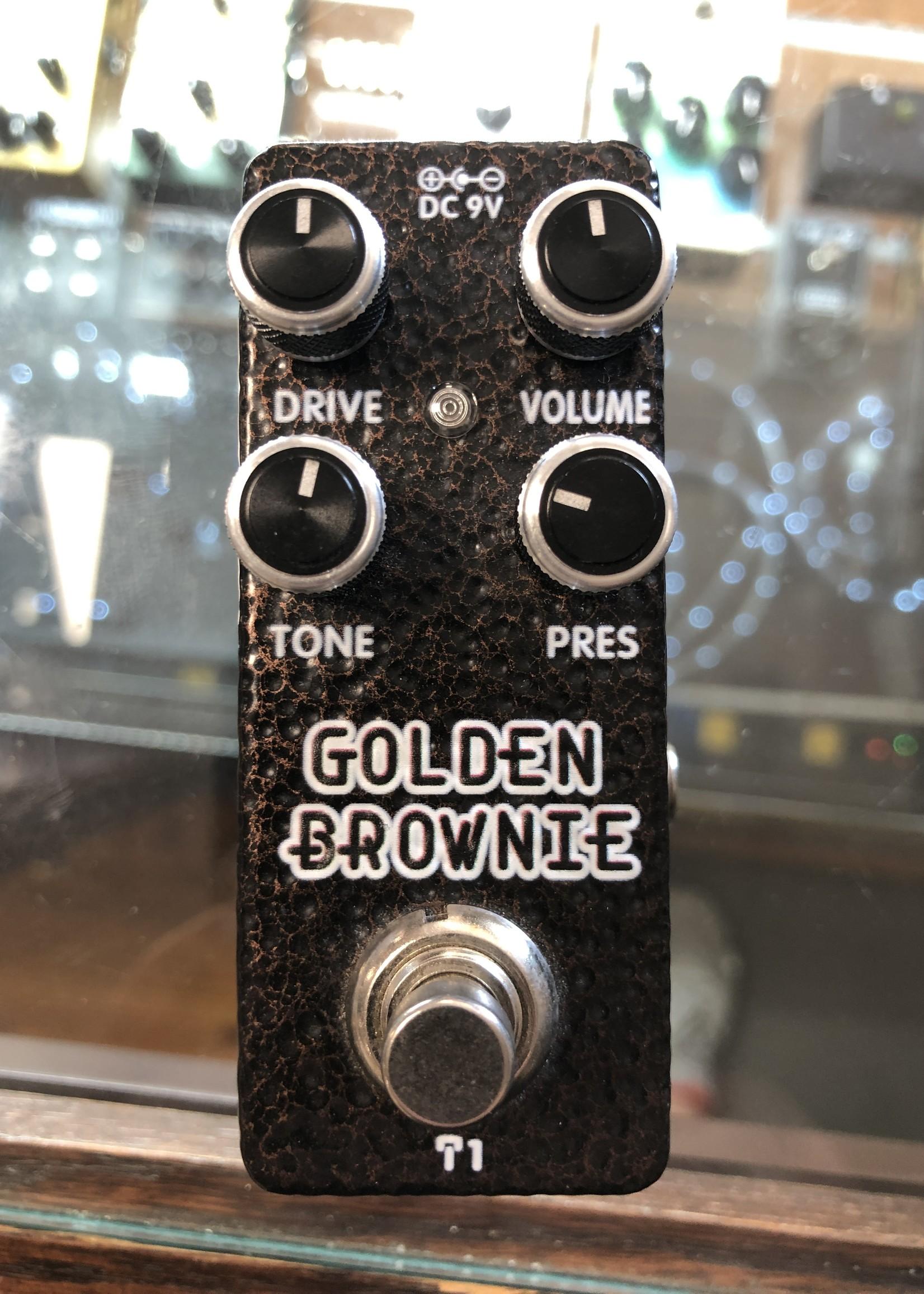 Xvive Xvive XT1 Golden Brownie (con) SW