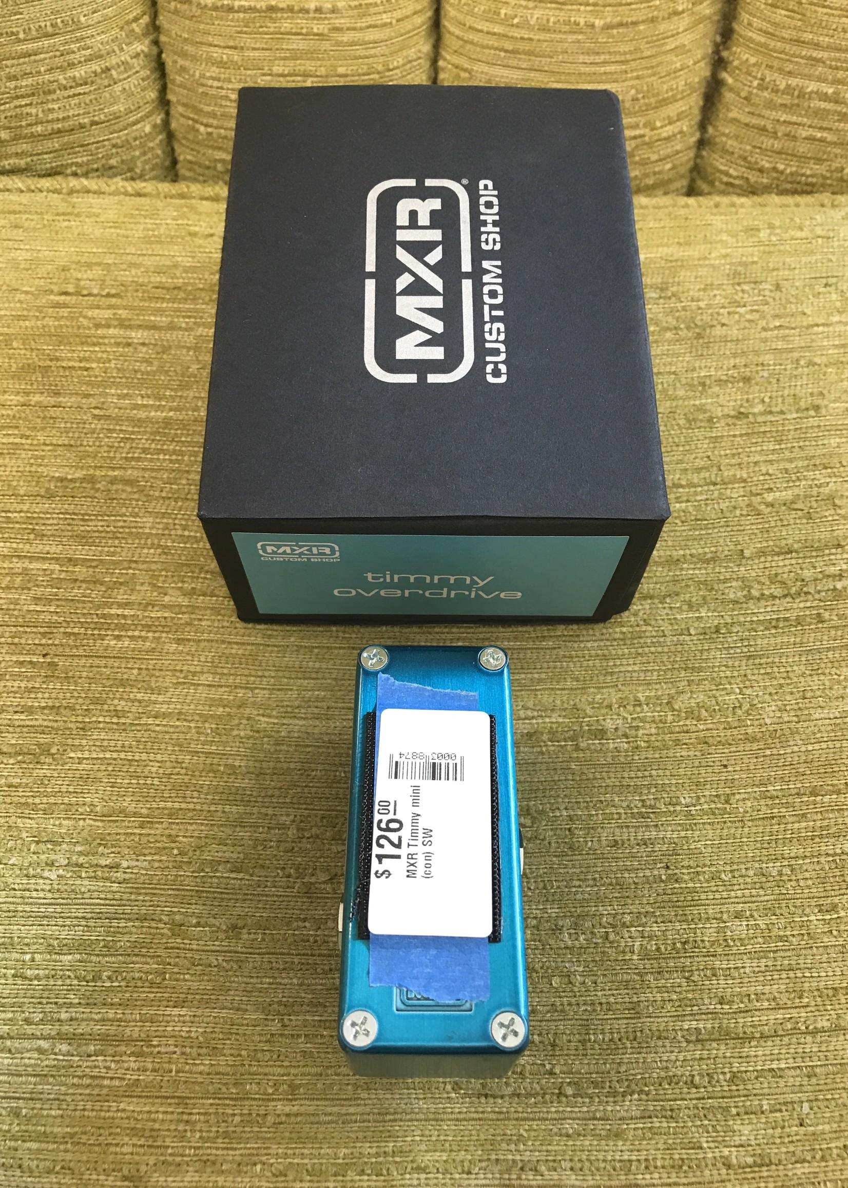 MXR MXR Timmy mini (con) SW