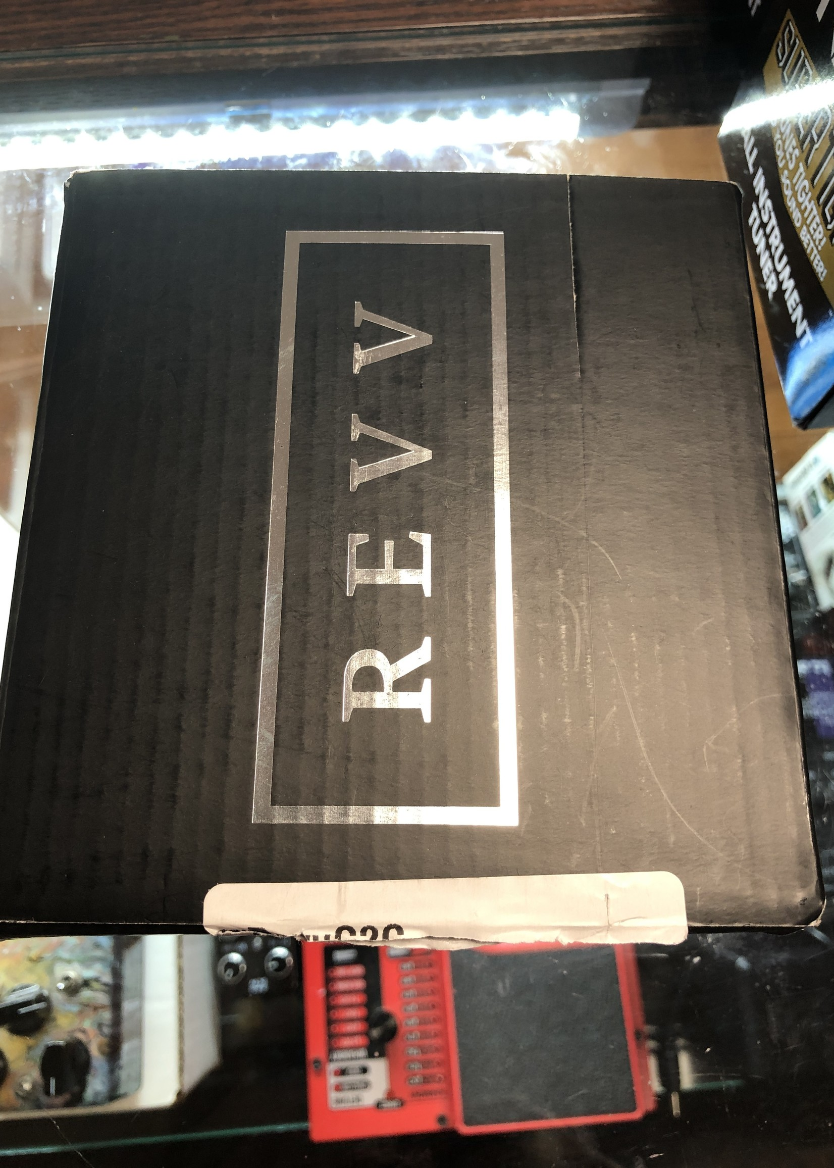 REVV G2 (con) SW