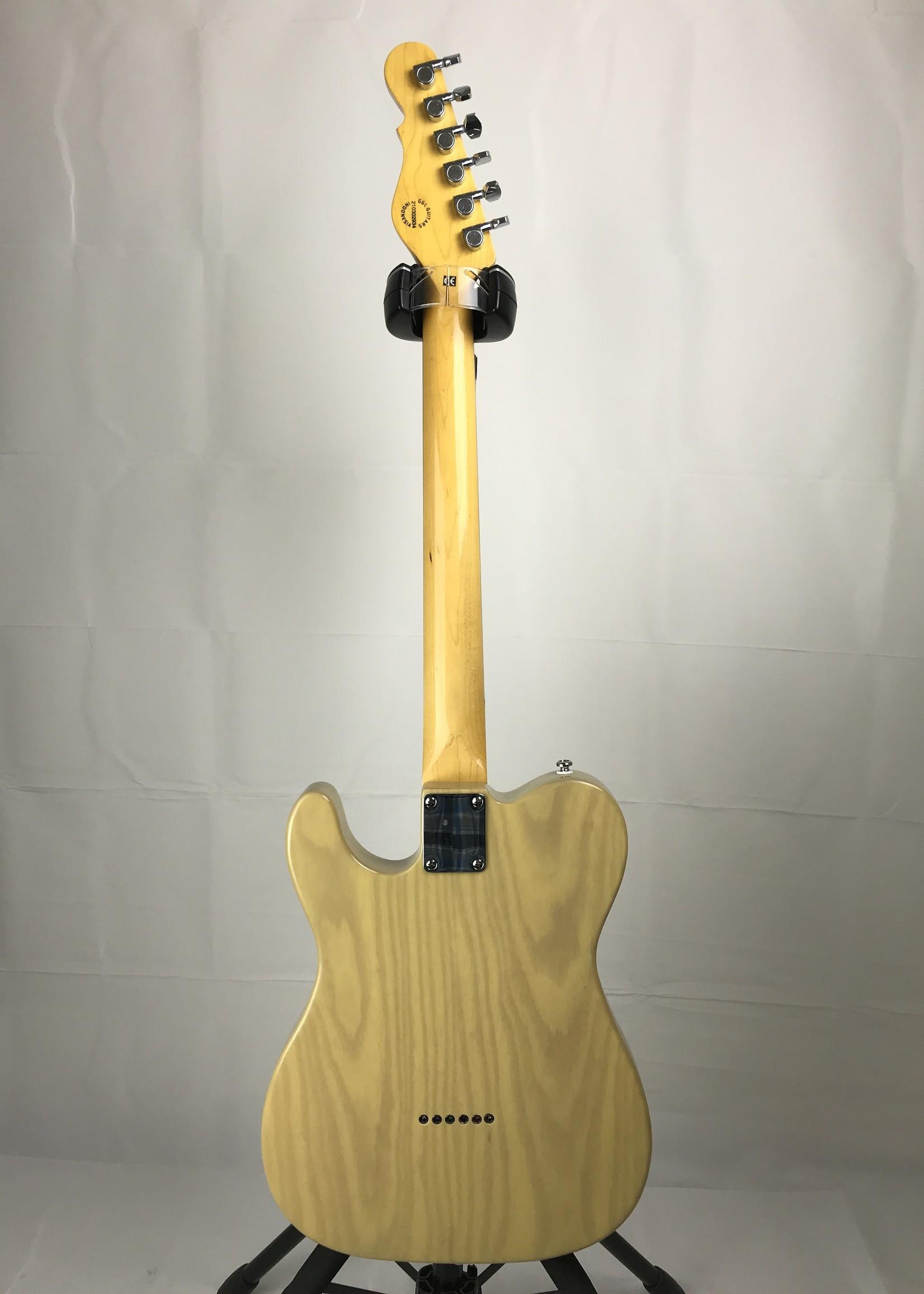 G&L Guitars G&L Asat Classic Bluesboy Natural