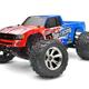 Cars Elect RTR HPI Jumpshot MT V2.0 1/10 2WD Electric Monster Truck
